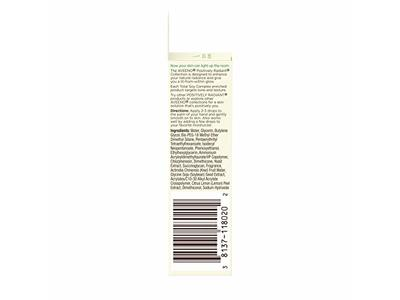 Aveeno® Positively Radiant® Maxglow™ Infusion Drops - Image 7