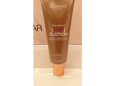 L'Oreal True Match Lumi Glotion, #903 Medium Glow, 1.35 fl oz - Image 3
