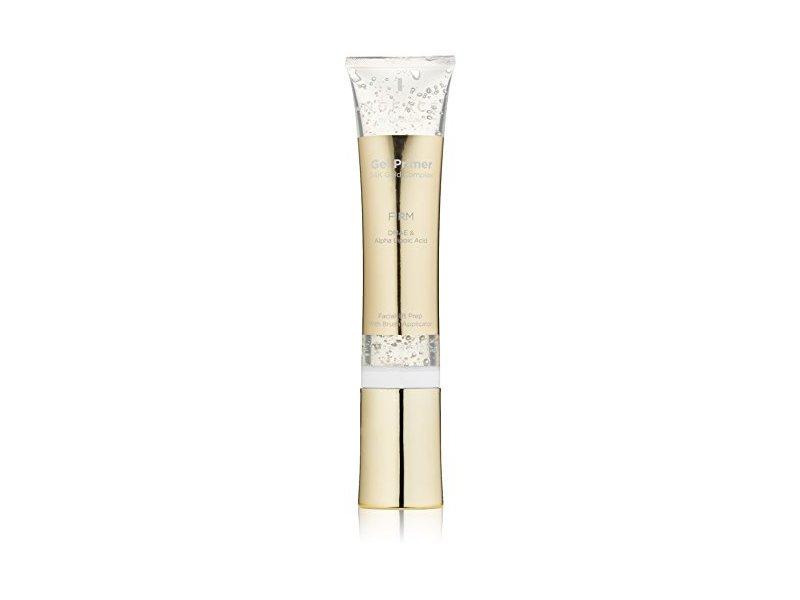 NuFace Gel Primer 24K Gold Complex, 2 fl oz/59 ml