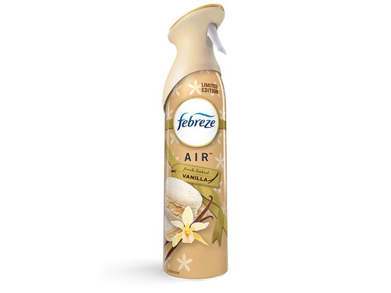 Febreze air Freshly Baked Vanilla