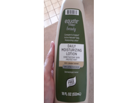 Equate Beauty Daily Moisturizing Lotion, 18 fl oz - Image 3