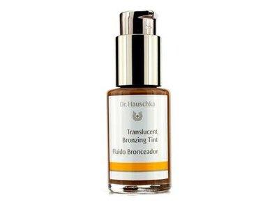 DR. HAUSCHKA Translucent Bronzing Tint, 1 Fluid Ounce