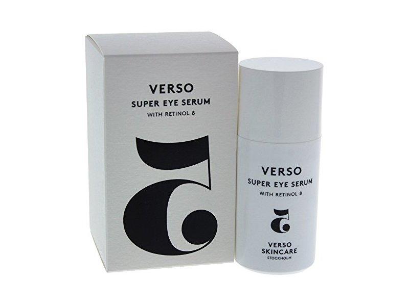 Verso Skincare Super Eye Serum, 1 oz.