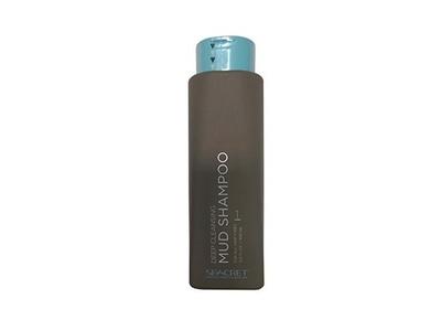 Seacret Mineral-rich Hydrating Mud Shampoo, 16.9 fl oz