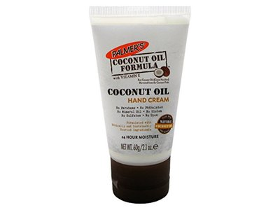 Palmers Coconut Oil Hand Cream, 2.1 Ounce (62ml)