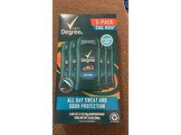 Degree Men Dry Protection Anti-Perspirant, Cool Rush, 2.7 oz - Image 3