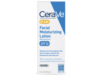 CeraVe AM Facial Moisturizing Lotion with Sunscreen, SPF 30 - Image 3