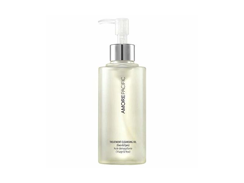AMOREPACIFIC Treatment Cleansing Oil Face & Eyes Daily Facial Cleanser, 6.8 Fl Oz