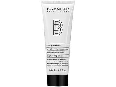 Dermablend Long Wear Makeup Remover Suitable for Full Coverage Makeup, 5 Fl. Oz.