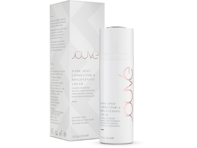 Jouve Dark Spot Corrector & Brightening Cream, 1 fl oz