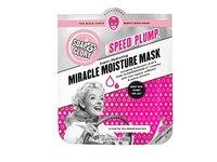 Soap & Glory Speed Plump Miracle Moisture Mask, 0.88 oz/25 g - Image 2