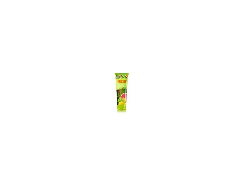 Bath & Body Works Ultra Shea Body Cream, Fresh Brazil Citrus, 8oz