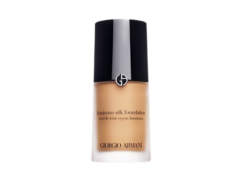 Giorgio Armani 5.5 Luminous Silk Foundation, 1.0 Ounce