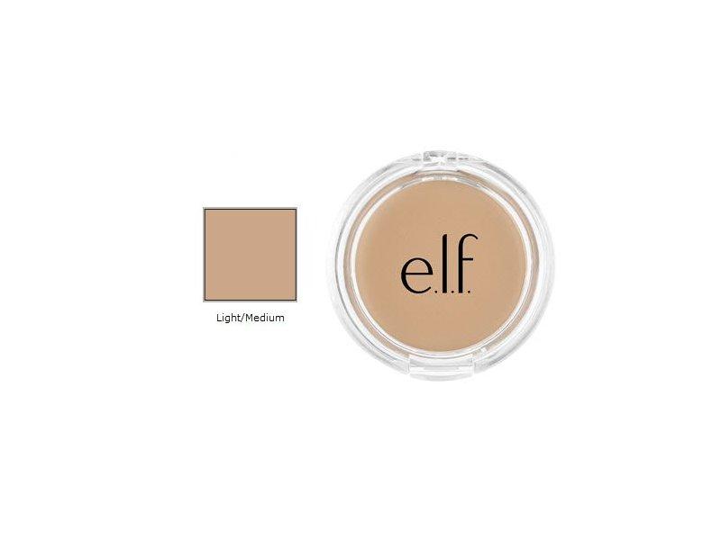 e.l.f. Prime & Stay Finishing Powder, Light/Medium, 0.17 oz