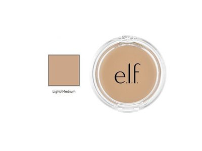 e.l.f. Prime & Stay Finishing Powder, Light/Medium, 0.17 oz