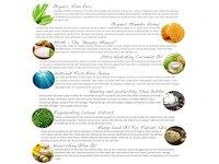 Era Organic Psoriasis & Eczema Cream 4oz Advanced Healing Non-Greasy Moisturizer - Image 8