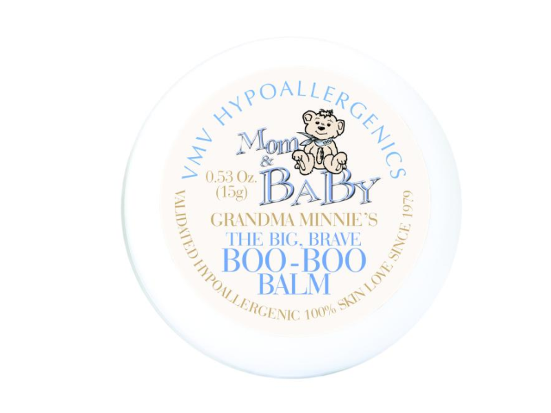 Grandma Minnie's The Big, Brave, Boo-boo Balm 15 g