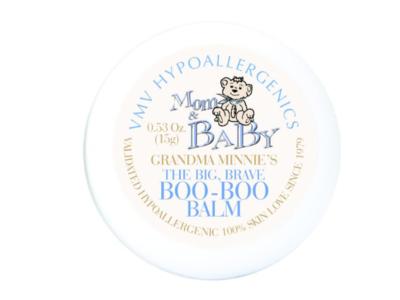 Grandma Minnie's The Big, Brave, Boo-boo Balm 15 g