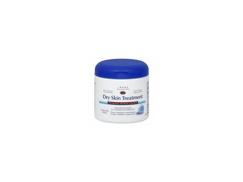 Image Essentials Dry Skin Treatment Ointment, 14 oz