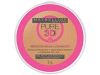 Maybelline Pure 3D Compact Powder, 310 Claro Dorado, 9g - Image 2