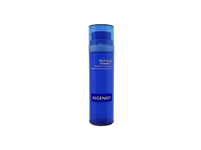 Algenist Blue Algae Vitamin C Dark Spot Correcting Peel, 1.5 fl oz/45 mL
