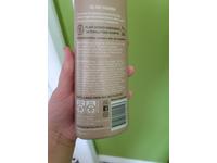 Organic Care Dry Nourish Shampoo, Argan Oil & Cacao Butter, 400 ml - Image 4