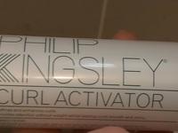 Philip Kingsley Curl Activator, 3.38 fl oz/100 mL - Image 3