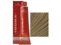 Schwarzkopf Igora Royal Colorist's Color Creme Tube, 8-0 Light Blonde, 2.1 oz - Image 2