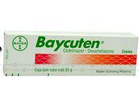 Baycuten Clotrimazol-Dexametasona Crema, 30 g - Image 5