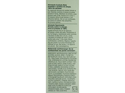 Clinique Pore Refining Solutions Stay-Matte Hydrator Dry Combination To Oily Skin Scrub, 1.7 Ounce - Image 3