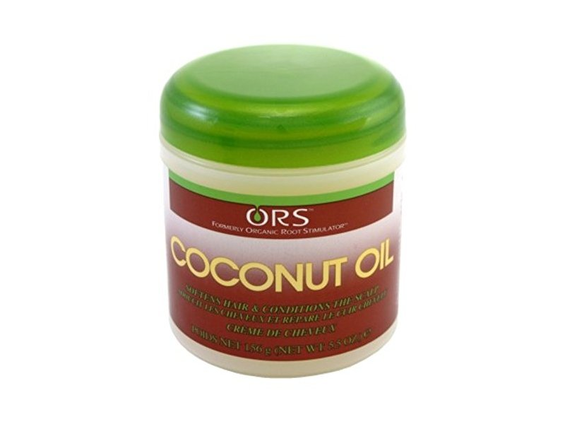 Organic Root (Ors) Coconut Oil Conditioning Creme, 5.5oz