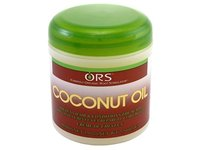 Organic Root (Ors) Coconut Oil Conditioning Creme, 5.5oz - Image 2