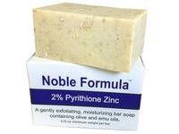 Noble Formula 2% Pyrithione Zinc Original Emu Bar Soap, 3.25 oz - Image 2