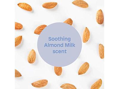 Attitude Baby Leaves, Hypoallergenic Bubble Bath & Body Wash, Almond Milk, 16 Fluid Ounce - Image 9