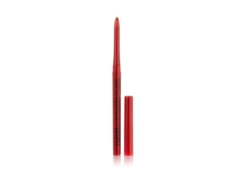 NYX Retractable Lip Liner, Sienna, 0.01 oz