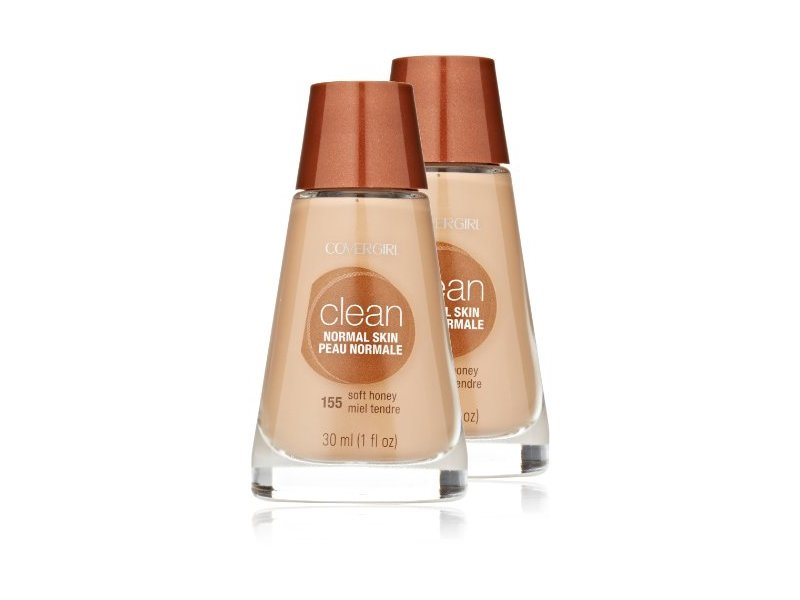 CoverGirl Clean Makeup - All Shades, Procter & Gamble