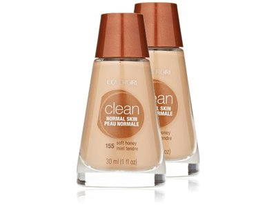 CoverGirl Clean Makeup - All Shades, Procter & Gamble - Image 1