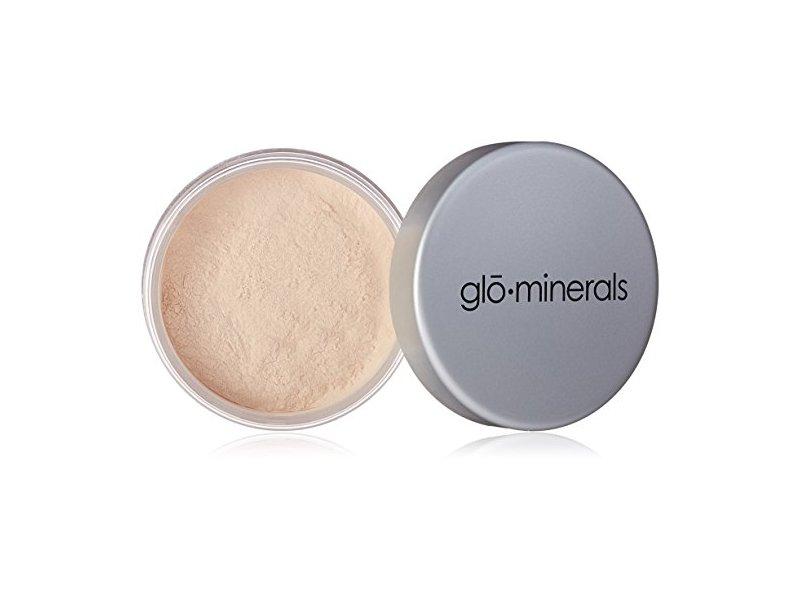 Glo Skin Beauty Minerals Loose Matte Finishing Powder, Translucent, 0.37 oz