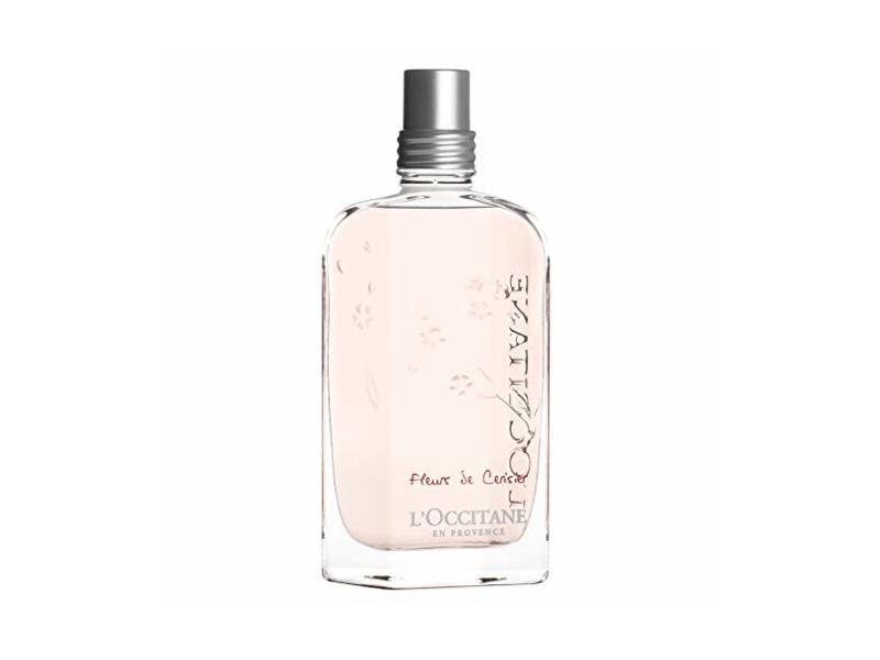 L'Occitane Delicate Cherry Blossom Eau de Toilette, 2.5 fl. oz.