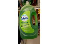 Dawn Ultra Antibacterial Hand Soap/Dishwashing Liquid, Apple Blossom, 75 fl oz - Image 4