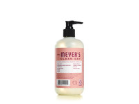 Mrs. Meyer's Clean Day Liquid Hand Soap, Rose Scent, 12.5 Ounce Bottle - Image 4