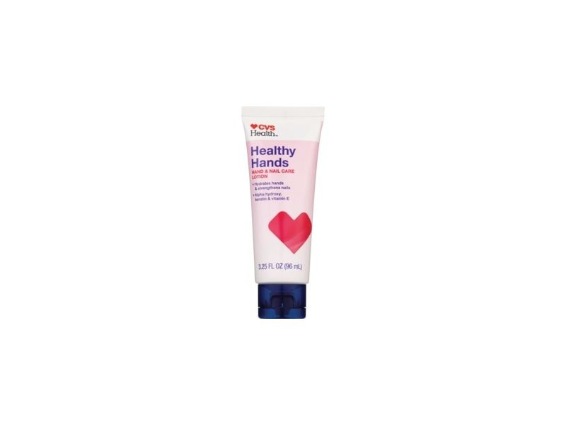 CVS Health Hand And Nail Care Lotion