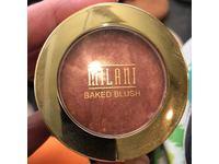 Milani Baked Powder Blush, Rose D'oro, 0.12 oz/3.5 g, Pack Of 2 - Image 3