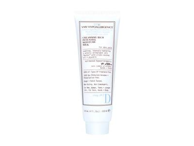 Creammmy Rich Intensive Moisture Milk for Dry Skin 120 mL - Image 1