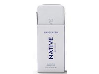 Native Bar Soap, Unscented, 5 oz - Image 2
