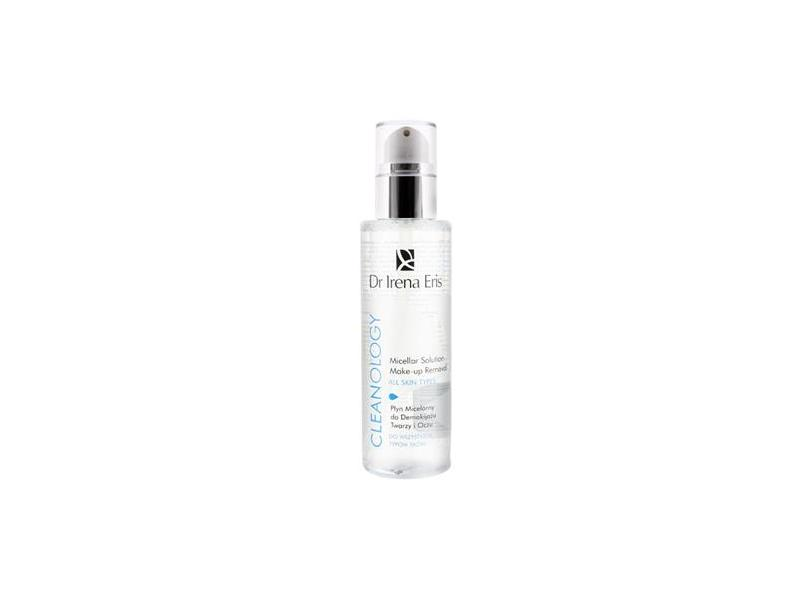 Dr. Irena Eris Cleanology Micellar Solution Make-up Remover, 1.7 oz