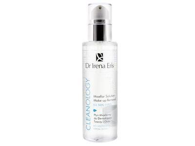Dr. Irena Eris Cleanology Micellar Solution Make-up Remover, 1.7 oz