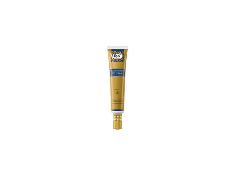 RoC Retinol Correxion Deep Wrinkle Anti-Aging Night Face Cream