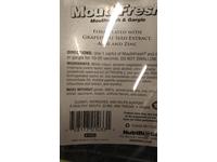 Nutribiotic Mouthfresh, 16 Fluid Ounce - Image 4