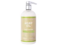 Renpure Hemp Oil Moisturizing Body Lotion, 24 fl oz / 708 mL - Image 2